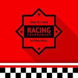 Racing stamp-04