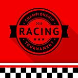 Racing stamp-15