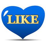 I love like