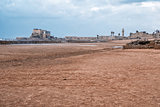 Roman Ruins in Caesarea