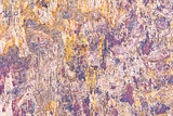 Texture of stone is pattern colors mixed