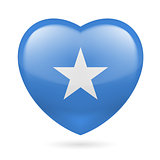 Heart icon of Somalia