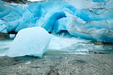 Nigardsbreen Glacier (Norway)