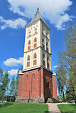 Lappeenranta. Church of Virgin Mary