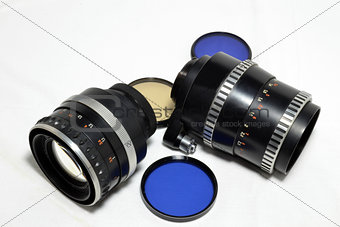 Old lenses