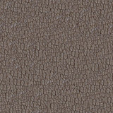 Dark Brown Bark. Seamless Tileable Texture.