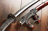 Katana, japanese sword
