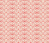 Seamless knitted pattern. vector illustration.