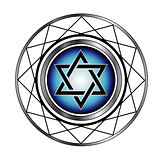 Star of David- Jewish religious symbol