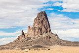 Atathla Peak