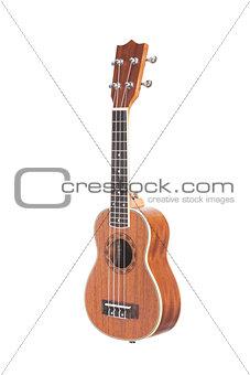 Classic ukulele Hawaiian guitar