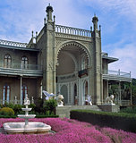 Crimea - Vorontsov Palace