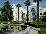 Dulber palace -  Crimea