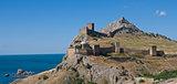 Genoese Sudak Castle