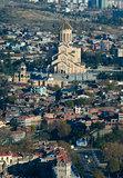 Sameba Cathedral - Tbilisi
