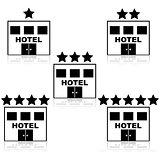 Hotel ratings