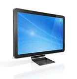 HD TV - Computer