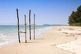 Yao beach, Trang Province, Thailand