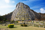 Buddha Mountain Khao Chee Chan