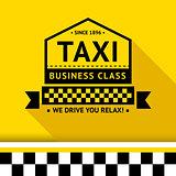 Taxi badge 08