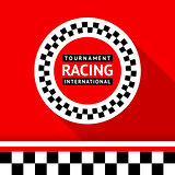 Racing badge 06