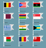 Flags set four-02