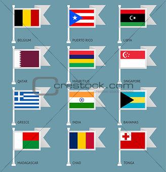 Flags set four-02