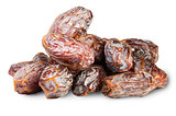 Heap Of Dried Dates