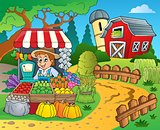 Farmer theme image 8