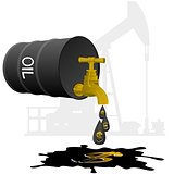 Oil business