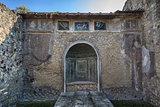 Herculaneum,Italy