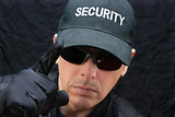 Close Protection Warns