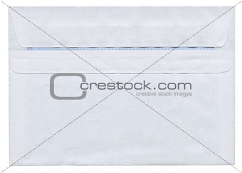 envelope isolated