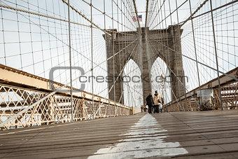 bridge New York