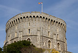 Windsor Castle Berkshire UK