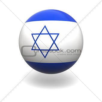 Israelan flag