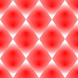 Design seamless colorful rhombus pattern