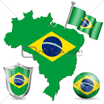 Brazilian Symbol
