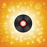 music shellac