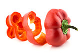 sweet bell pepper