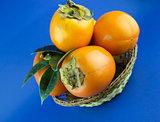 persimmon fruit