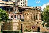 ANZAC Memorial, Anzac Square, Brisbane
