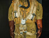 Flying Suit, World War 2