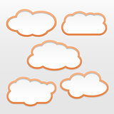 Cloud Designs Illustration