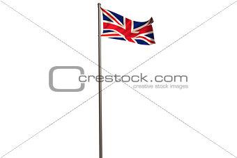 Great british flag