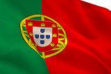 Portugese flag