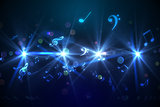 Digital music design