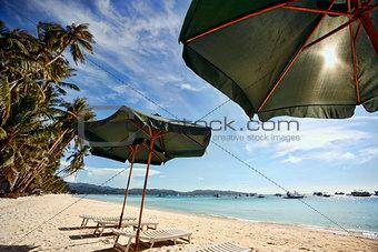 Beach Boracay