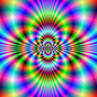 Neon Geometry