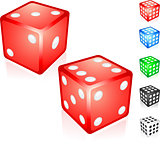 Red Dice Collection